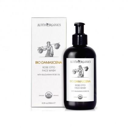 Sữa rửa mặt Bio Damascena Alteya Organics 250ml 1