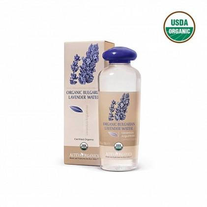 Nước oải hương hữu cơ Alteya Organics dạng lỗ 250ml 1