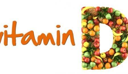Vitamin D giúp điều trị mụn?