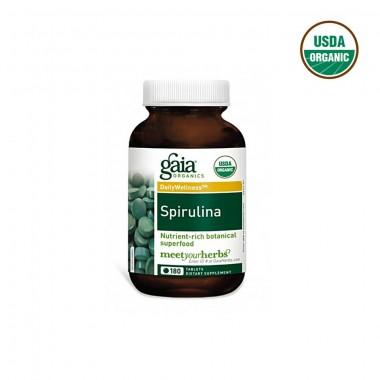Lợi ích của tảo Spirulina 8