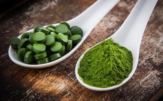 Lợi ích của tảo Spirulina 1