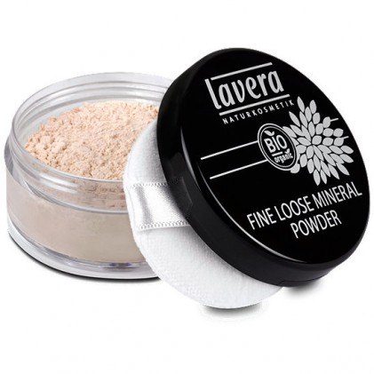 Phấn khoáng Lavera Fine Loose Mineral Powder 2