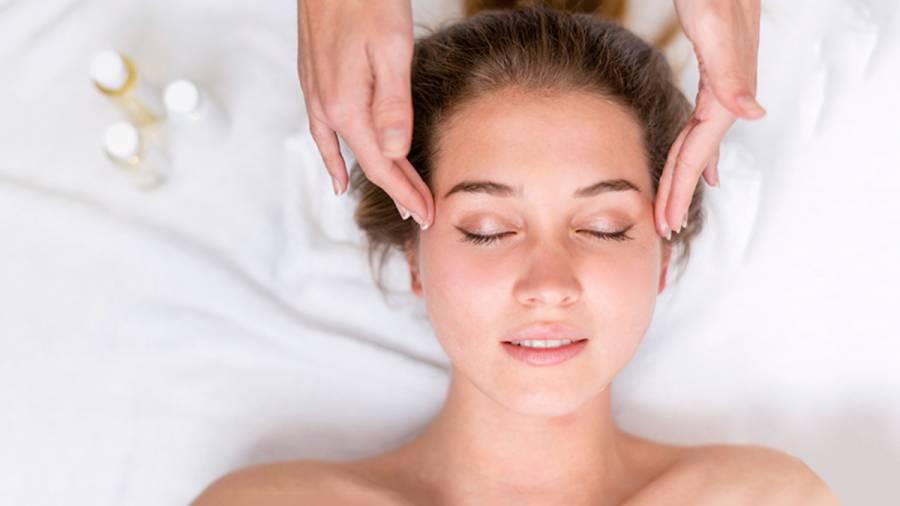 Phương pháp giữ da không chút nếp nhăn 1