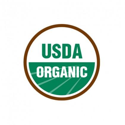 Logo chứng nhận hữu cơ USDA