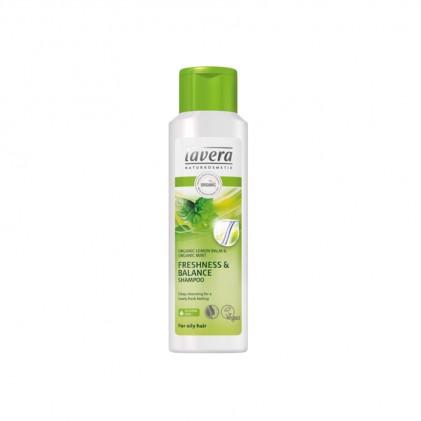 Dầu gội Lavera cho tóc dầu 250ml 1