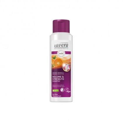 Dầu gội Lavera ngăn rụng tóc 250ml 1