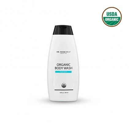 Sữa tắm hữu cơ hương nhiệt đới Dr.Mercola 295ml 1