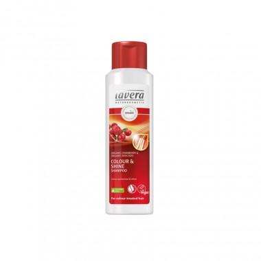 Dầu gội Lavera cho tóc nhuộm