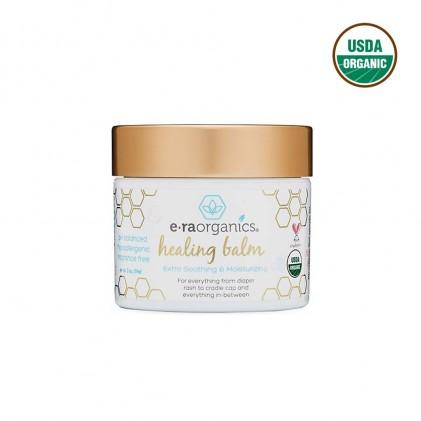 Kem dưỡng đa năng hữu cơ cho bé Era Organics Healing Balm 59ml 1