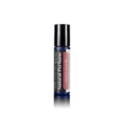 Nước hoa tự nhiên hương ngọt ngào, hấp dẫn Nature's Brands 10ml 1