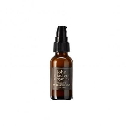 Serum chống lão hóa vitamin C John Masters Organics 30ml 1