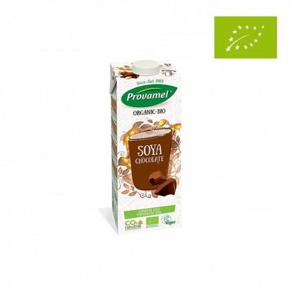 Sữa đậu nành socola hữu cơ Provamel 250ml 2
