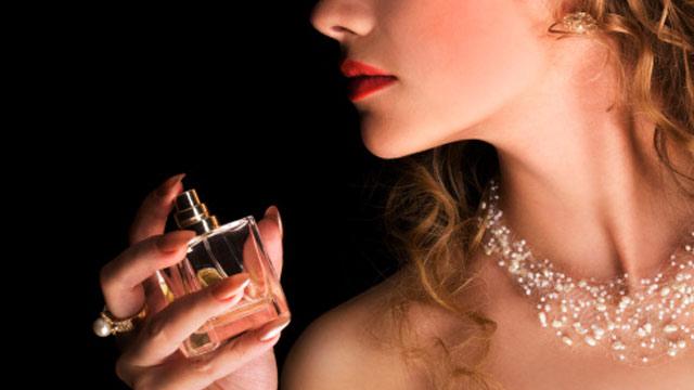 Nước hoa: Mùi hương quyến rũ hay cái chết từ từ ? 1
