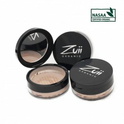 Phấn nền dạng bột Zuii Organic 1