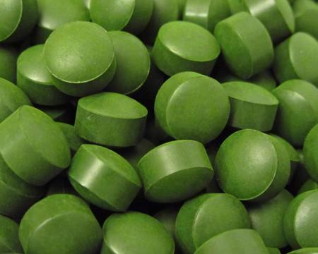 Lợi ích của tảo Chlorella