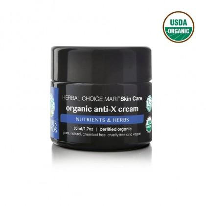 Kem dưỡng mắt hữu cơ chống lão hóa Anti-X Nature's Brands 1