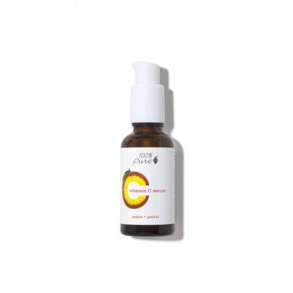 Serum vitamin C 100% Pure 1
