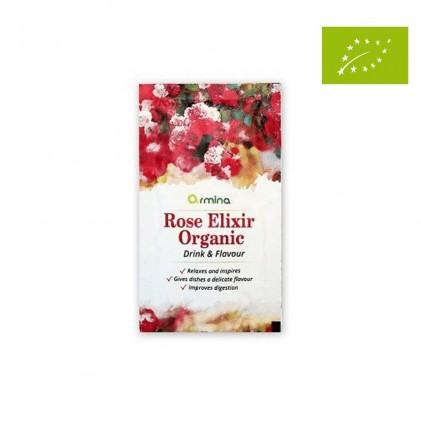 Nước uống hoa hồng hữu cơ Rose Elixir Armina 1