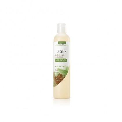 Dầu gội giúp tóc mềm & đủ ẩm từ Maca và Jojoba Zatik