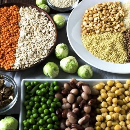 Cách chọn bột bổ sung protein thuần chay