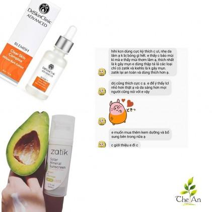 Serum làm sạch mụn & sáng da & thu nhỏ lỗ chân lông Drj Skinclinic Clear Skin Complex 9
