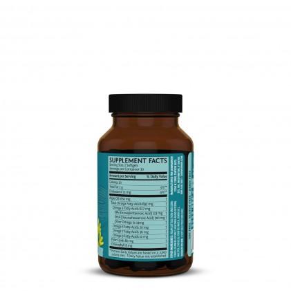 Omega 3 từ tảo Sunwarrior Vegan DHA & EPA 2