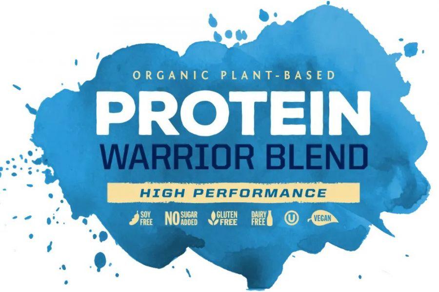 Protein thực vật so với Whey Protein 2