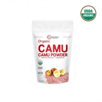 Bột camu camu hữu cơ Micro Ingredients, cung cấp vitamin C tự nhiên 1
