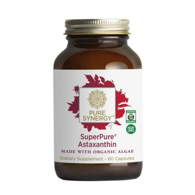 Superpure Astaxanthin Pure Synergy
