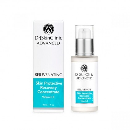 Serum Drj Skinclinic Skin Protective Recovery Concentrate 1