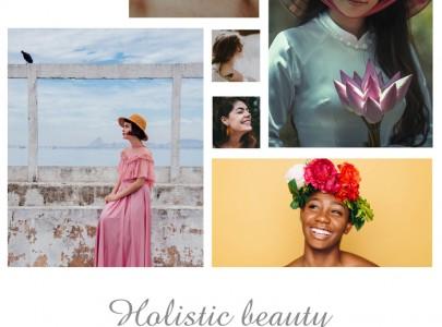 Holistic Beauty – Chăm Sóc Da Toàn Diện Là Gì ?