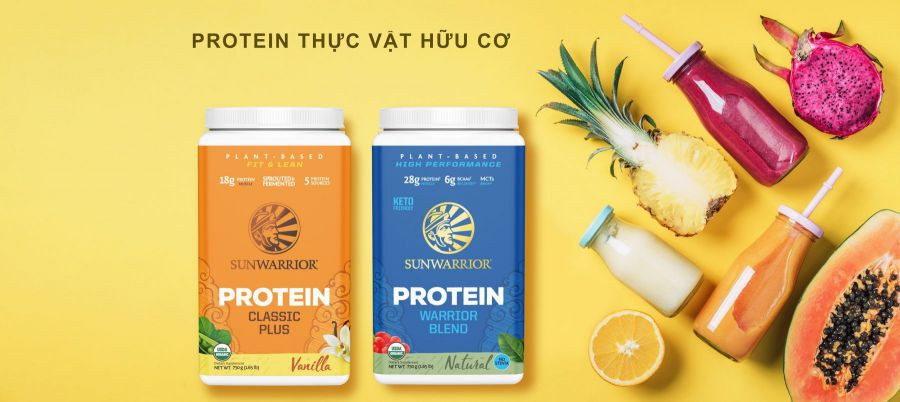 Cách chọn bột bổ sung protein thuần chay 7