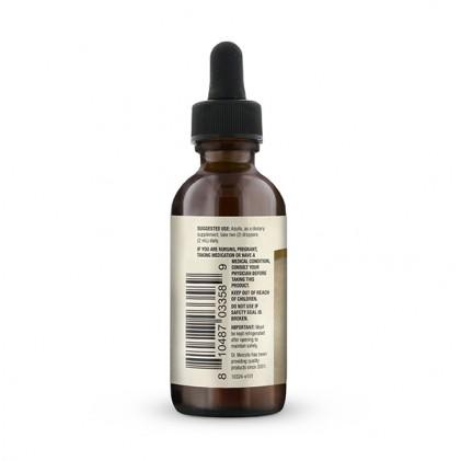 Dung dịch thảo mộc hỗ trợ tiêu hóa hữu cơ Dr Mercola Organic Digestive Bitters 60ml 2