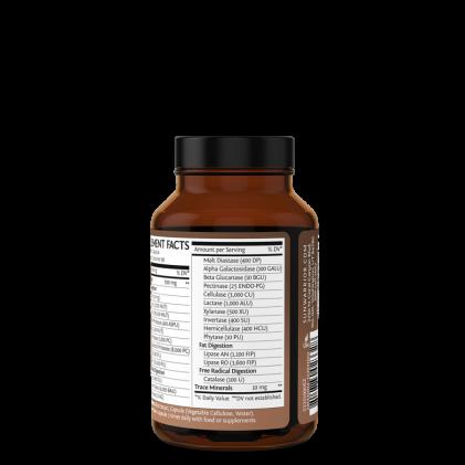 Enzyme tiêu hóa Sunwarrior Enzorb Digestive Enzymes 2