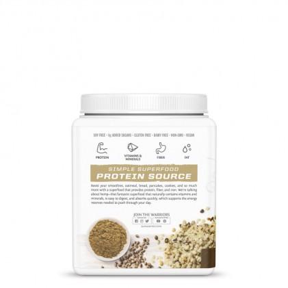 Protein hạt gai dầu Sunwarior Hemp protein 2