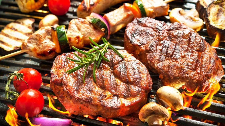 Thịt có gây ung thư? Sản phẩm glycat hóa bền vững AGEs 2