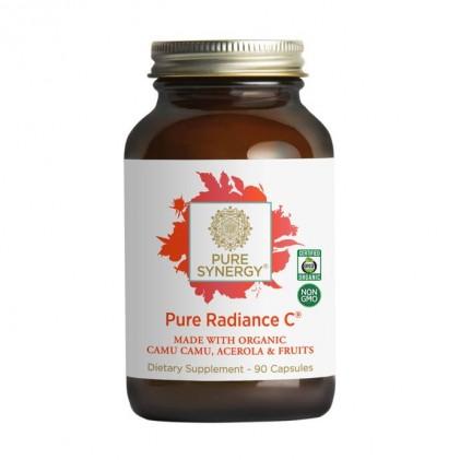 Vitamin C Pure Synergy PURE RADIANCE C® CAPSULES 90 viên 1