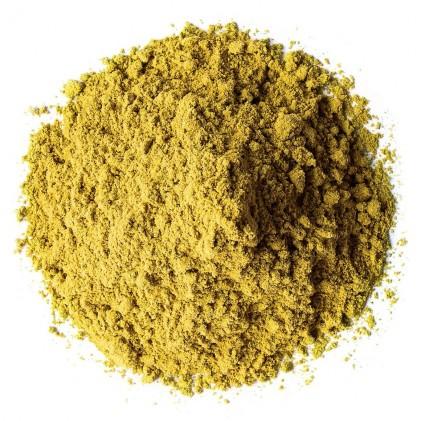 Bột mầm bông cải xanh hữu cơ Food to Live Organic Broccoli Sprout Powder 113g 2