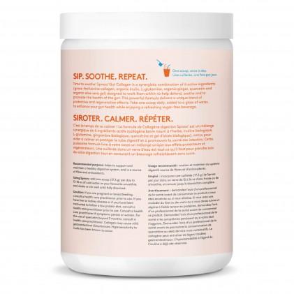 Collagen thủy phân tốt cho da & đường ruột Sproos Gut Collagen 4