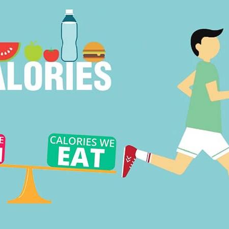 Sự khác nhau giữa dinh dưỡng & calo