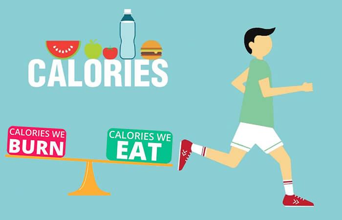 Sự khác nhau giữa dinh dưỡng & calo 5
