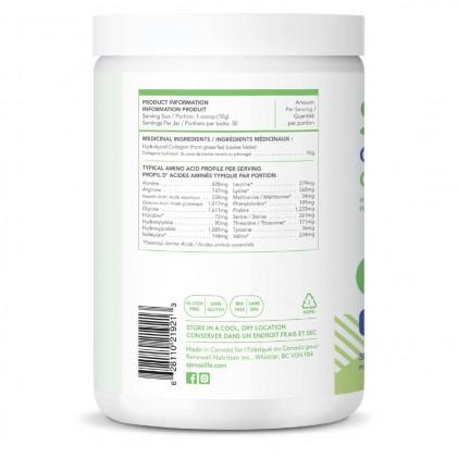 Collagen thủy phân từ bò ăn cỏ Sproos Grass-Fed Collagen 4